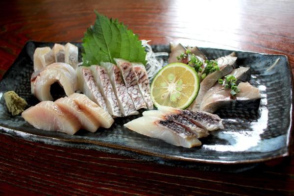 冷凍で美味しい刺身を食べたい!! 夢を実現しました。(新発売)