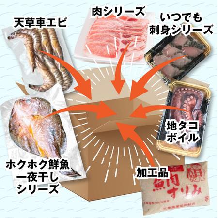 お気に入りBOX(冷凍)